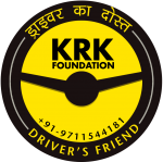 KRK FOUNDATION Logo